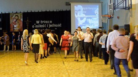 III Ostrołęcki Kongres Małżeństw