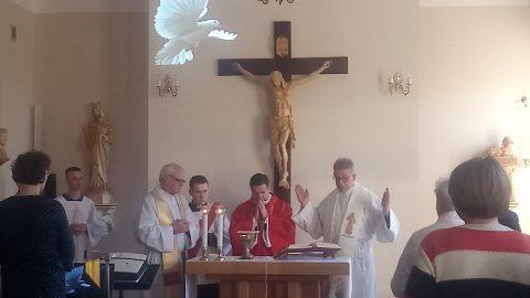 Spotkanie liderów i kapłanów grup Odnowy w Duchu Świętym