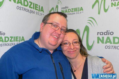 Katarzyna i Jarosław Dziak, VII Ostrołęcki Kongres Małżeństw