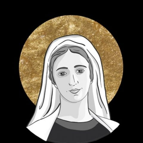 """Weekend dla kobiet """"W lustrze Maryi"""", Suraż 27-29.11.2020"""